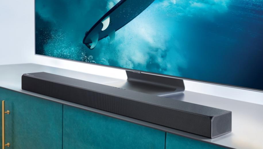 Samsung applies for Q-Symphony trademark for TVs and soundbars