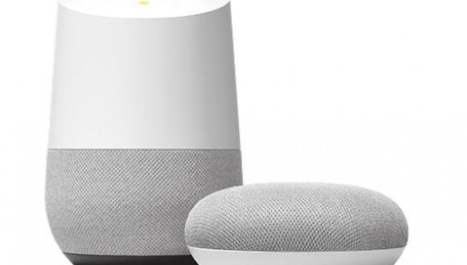 Google Home update leaves smart speakers dumb
