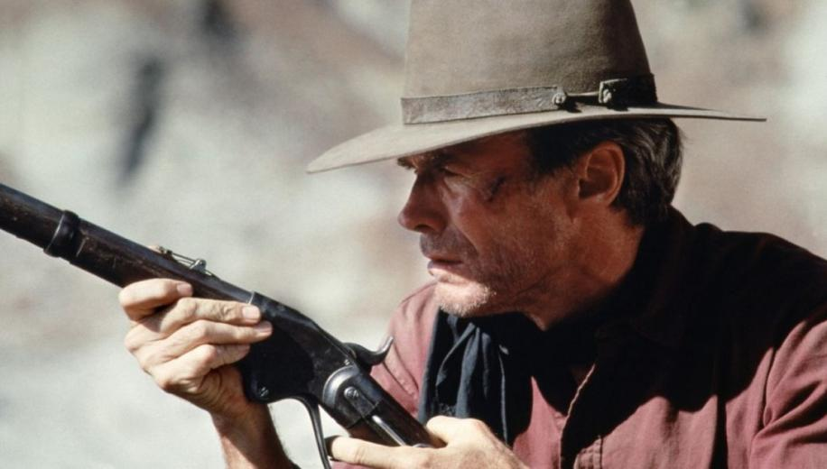 Unforgiven Ultra HD Blu-ray Review