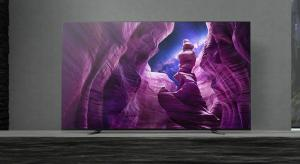 Sony A8 4K OLED TV Review Preview
