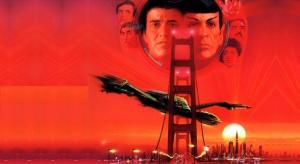 Star Trek IV: The Voyage Home 4K Blu-ray Review
