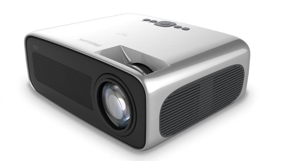 Philips launches new NeoPix Ultra mini projector