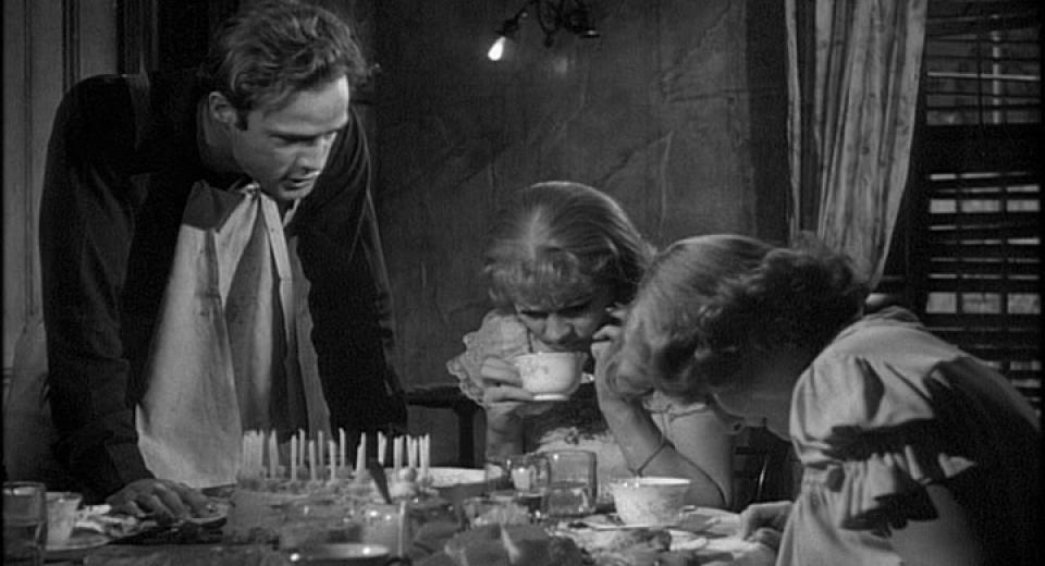 A Streetcar Named Desire: Steelbook Edition Blu-ray Review