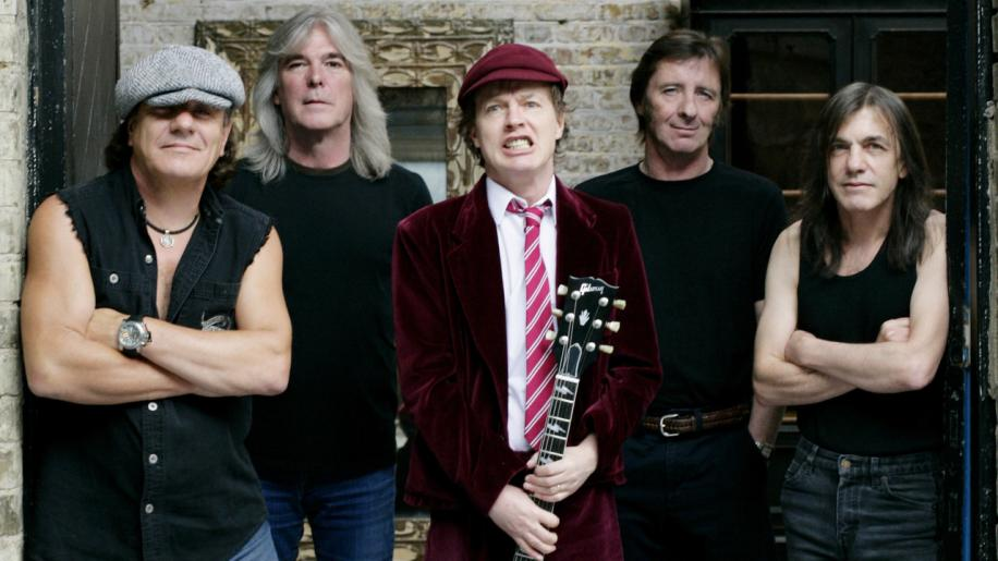 Ac/Dc Family Jewels DVD Review