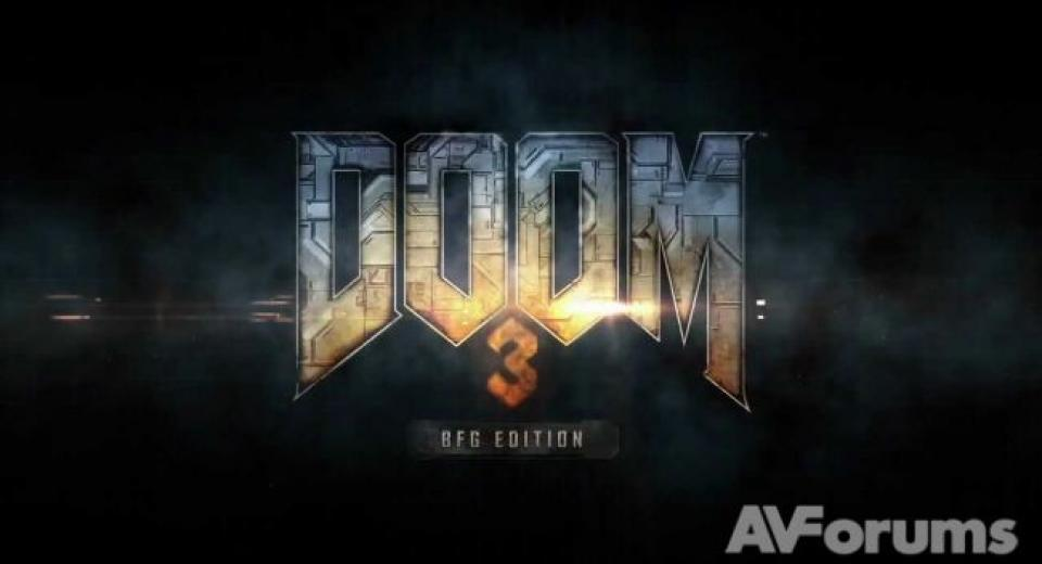Doom 3: BFG Edition Xbox 360 Review