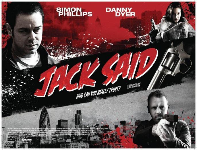 Jack Said Review