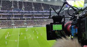 LG 8K TV marketing to feature Premier League match