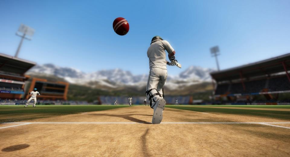 Don Bradman Cricket 14 Xbox 360 Review