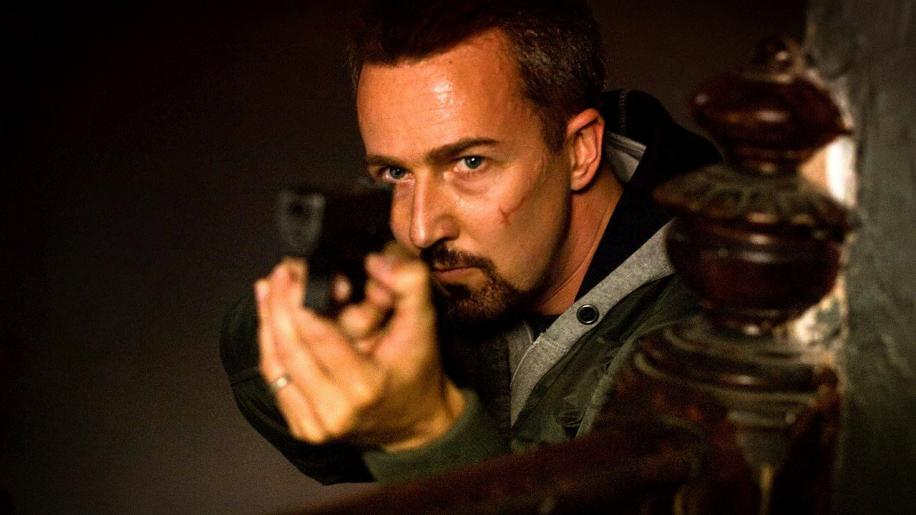 25th Hour Movie Review