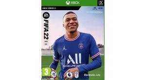 FIFA 22 Review (Xbox Series X)