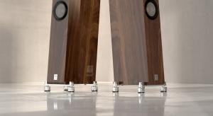 Marten unveils Parker series speakers with isolators