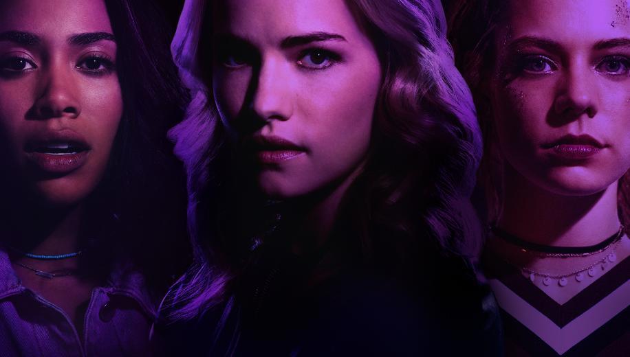 Netflix's Dare Me Season 1 TV Show Review