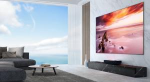 XGIMI launches Aura 4K laser TV
