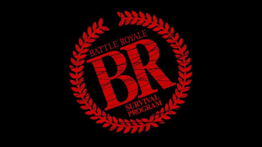 Battle Royale Movie Review