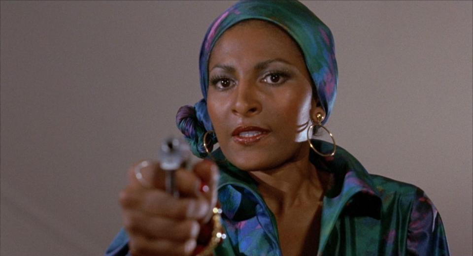 Foxy Brown - Special Edition Blu-ray Review