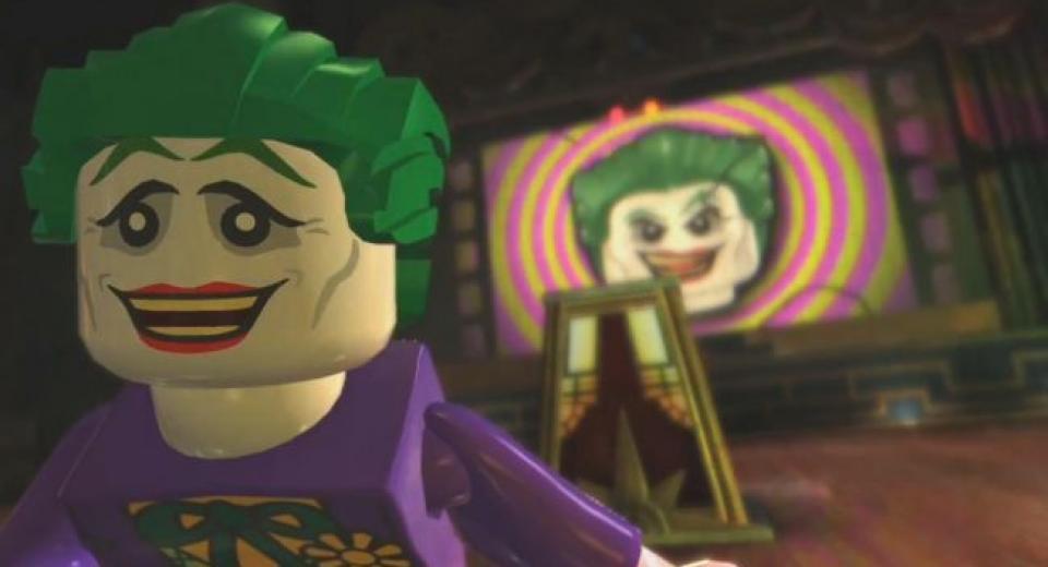 LEGO Batman 2: DC Super Heroes PS3 Review