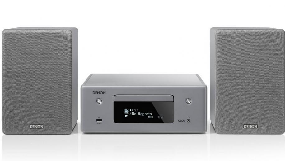 Denon CEOL N10 Network Music System launching