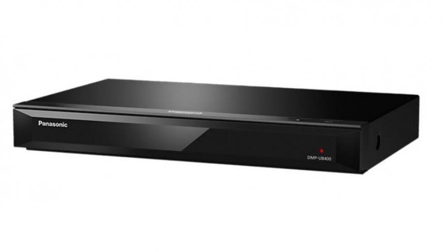 Panasonic DMP-UB400 4K Ultra HD Blu-ray Player Review