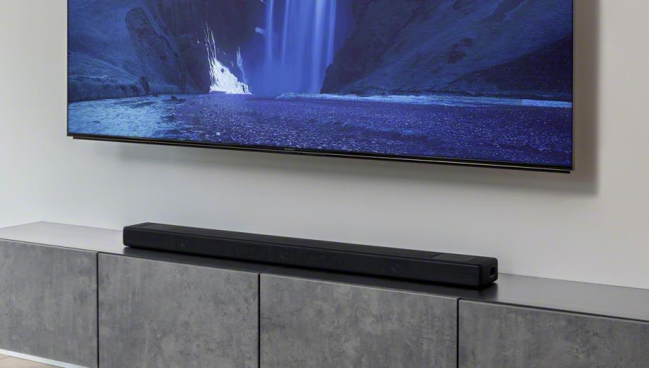 Sony announces HT-A5000 soundbar