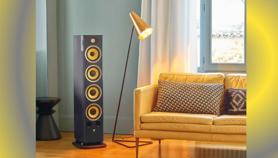 Focal announces new Aria K2 936 speaker