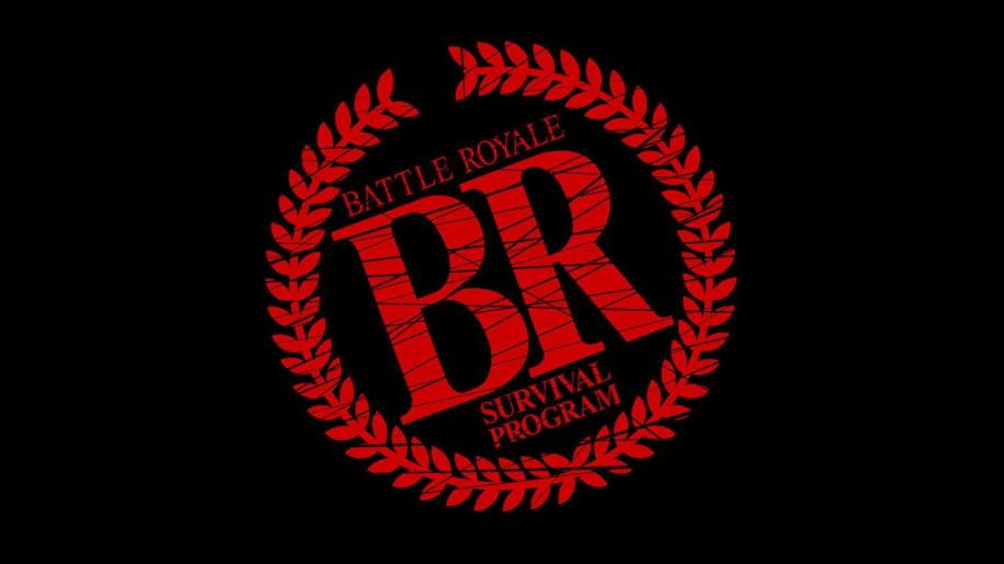 Battle Royale: Special Edition DVD Review