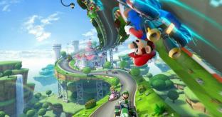 Mario Kart 8 Wii U Review