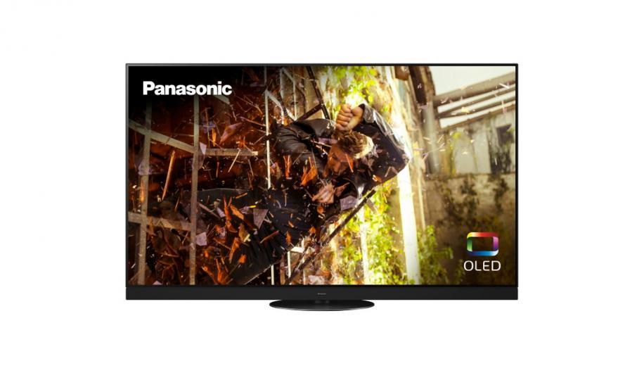 Panasonic HZ1500 OLED Review