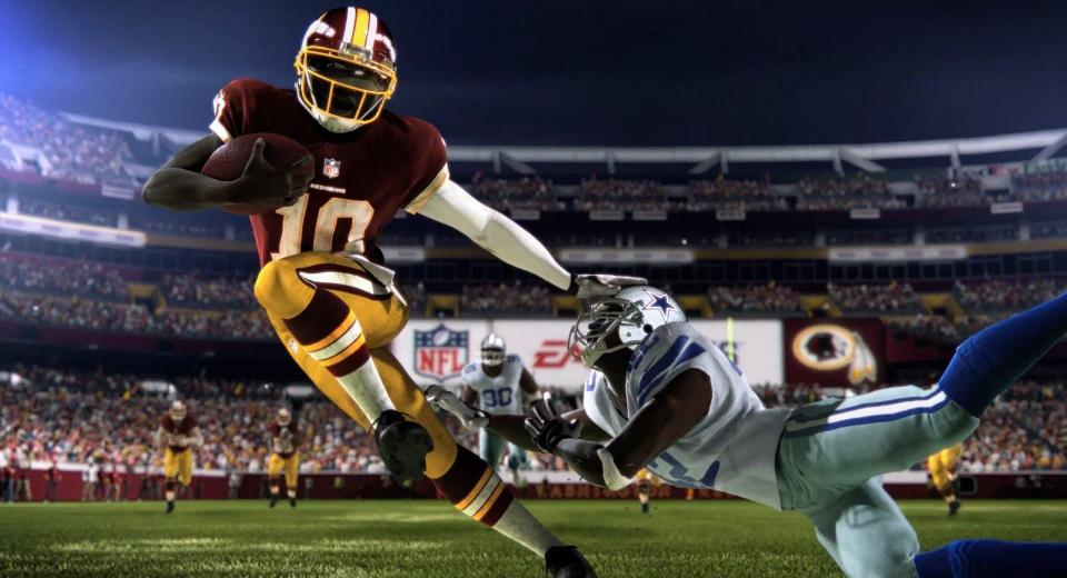 Madden 15 Ultimate Team matchmaking
