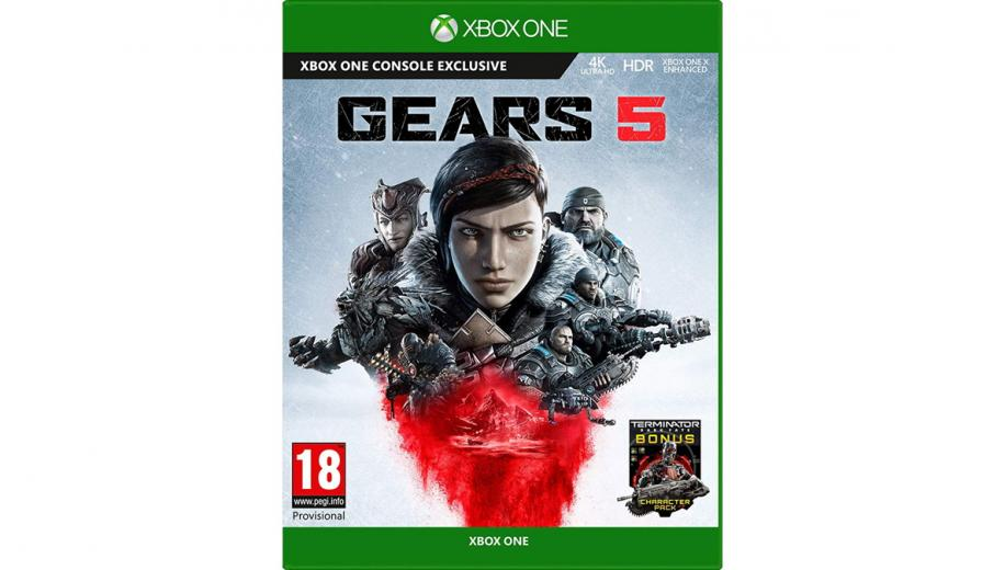 Gears 5 Review (Xbox One)