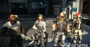 Fuse Xbox 360 Review
