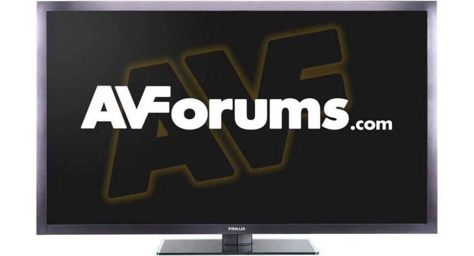 Finlux 55S8090-T TV Review