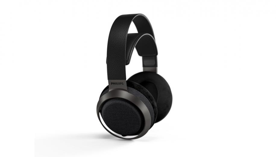 Philips announces Fidelio X3 headphone