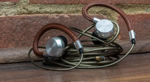 Aedle ODS-1 Earphones Review