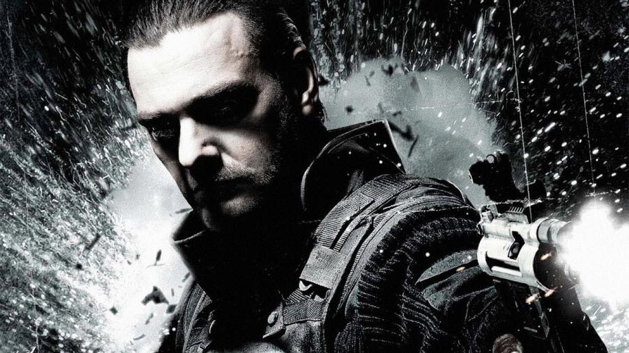Punisher: War Zone Movie Review