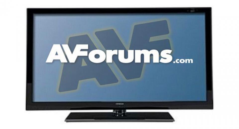Hitachi VF04 (L46VF04ULD) Full HD LED TV Review