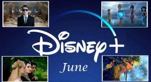 What's New on Disney+ UK for June 2020