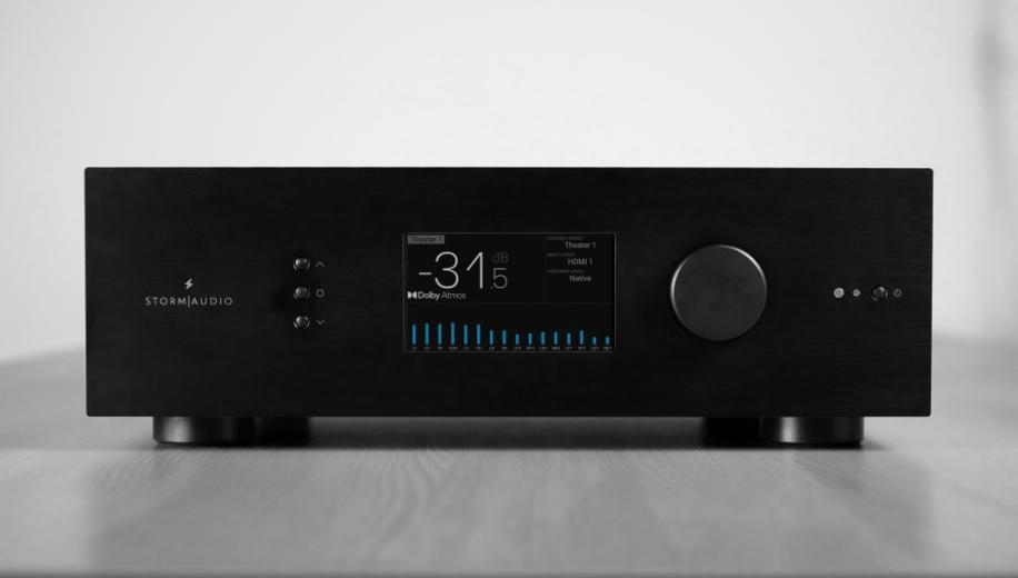 StormAudio launches ISP Core 16 AV processor