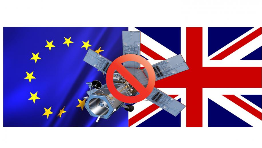Use of EU satellite decoders to become an offence after Brexit