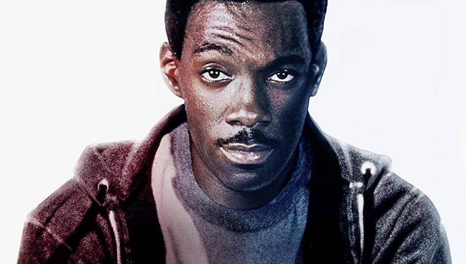 Beverly Hills Cop 4K Blu-ray Review