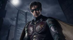 Netflix Gets International Rights for DC's Titans TV Series