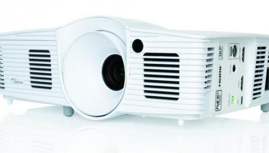 Optoma to launch projector with Darbee built-in