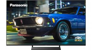 Panasonic HX800 (TX-58HX800B) 4K LED LCD TV Review