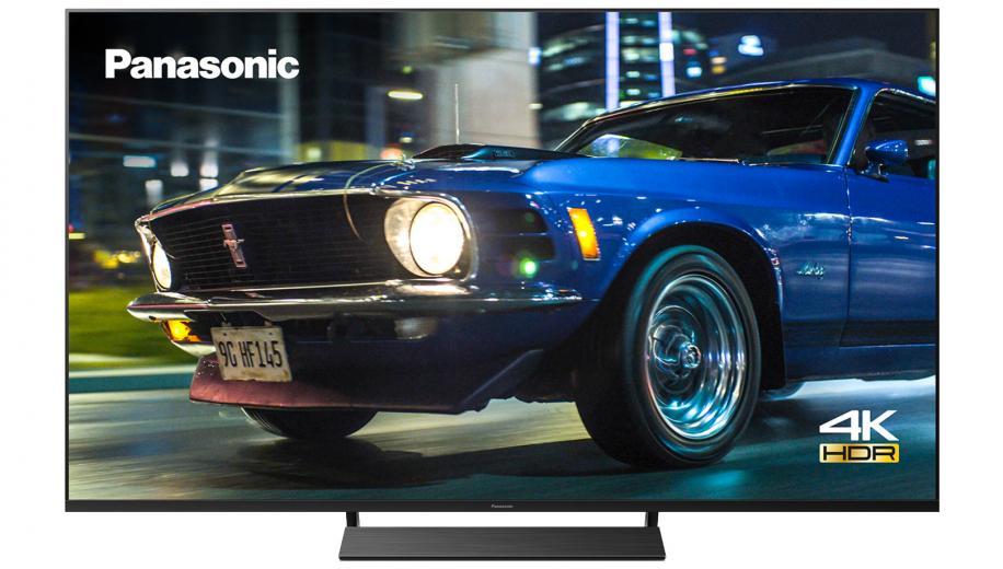 Panasonic HX800 (TX-58HX800B) 4K LED LCD TV Review