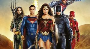 Justice League Ultra HD Blu-ray Review