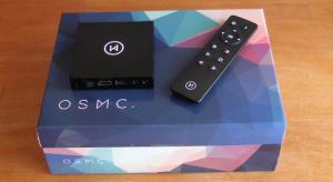 OSMC Vero 4K Media Streamer Review