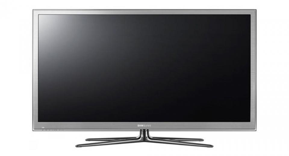 Samsung D8000 (PS51D8000) 51 Inch 3D Plasma TV Review