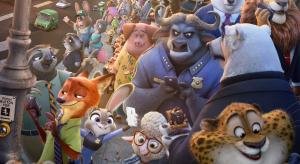 Zootropolis Blu-ray Review