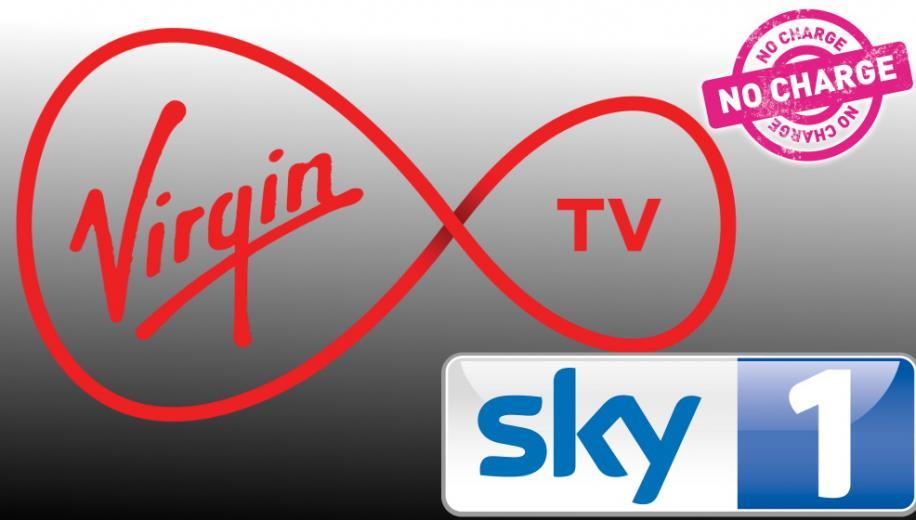 Virgin Media adds more free Sky channels