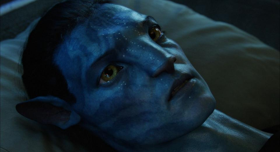 Avatar 3D Blu-ray Review