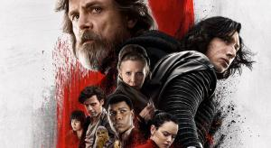 Star Wars: The Last Jedi Movie Review